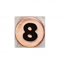 Element Tal 8