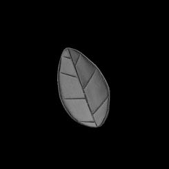 Leafe Ørestikke ox