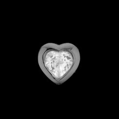 Topaz Hearts Ørestikke ox