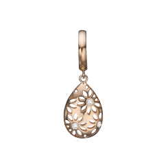 Christina Charm Magic Flowers 14 K.