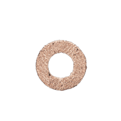 Sparkling Circles Ørestikke  Rose Forg.