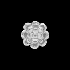 Roses Ørestikke Sølv