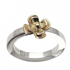 Possibilities ring, blomst