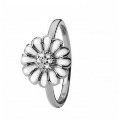 Topaz Marguerite ring