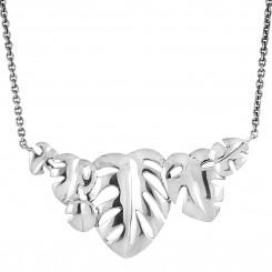 Collier - Monstera