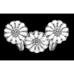 White Marguerite Trinity