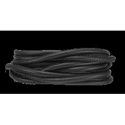 Black Læderarmbånd 3
