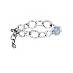 Armbånd - Marble Blue