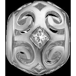Stregth Sølv Charms