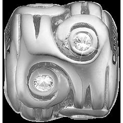 Energy Sølv Charms