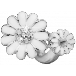 Marguerite Twist Charms