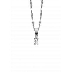 Sølv Vedhæng 0,3