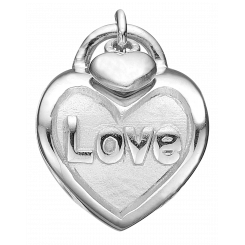 Love Lock Charms