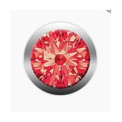 Rubin rød