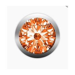 Safir Orange