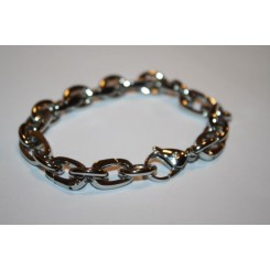 Armbånd stål 601-s23