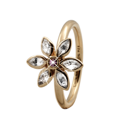 Marquise Flower 3,6