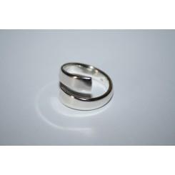 Sølvring 3208