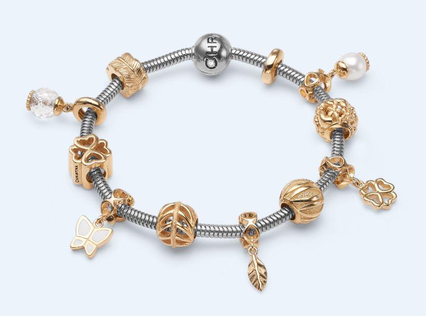 christina watches charms vedhæng christina armbånd